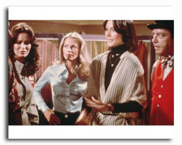 (SS3341533) Cast   Charlie's Angels Television Photo