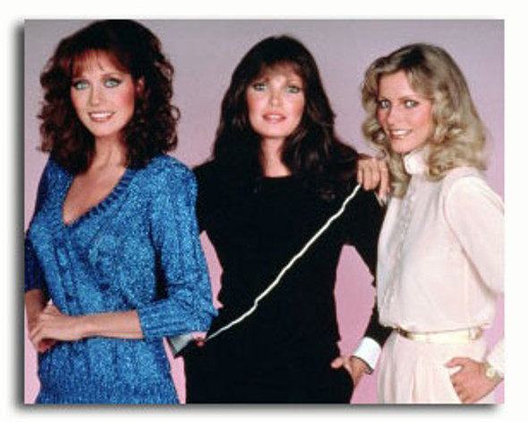 (SS3341585) Jaclyn Smith  Charlie's Angels Television Photo