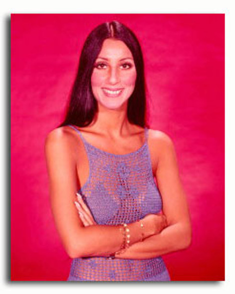 (SS3341702) Cher  Movie Photo
