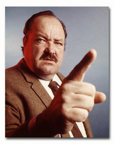 (SS3341988) William Conrad  Cannon Movie Photo