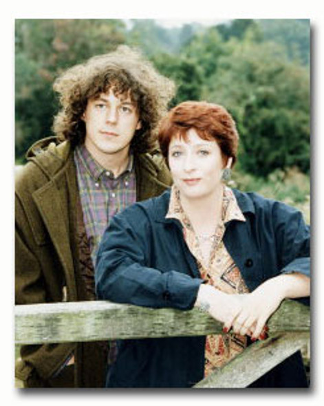 (SS3342066) Alan Davies  Jonathan Creek Television Photo