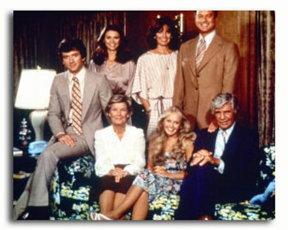 (SS3342300) Cast   Dallas Movie Photo