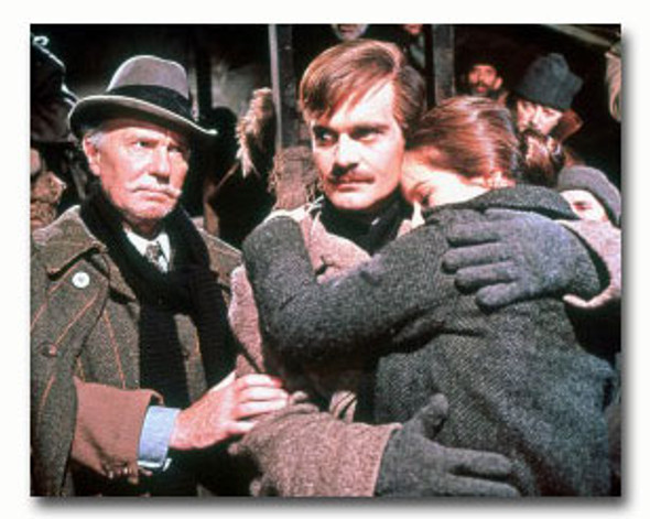 (SS3342820) Cast   Doctor Zhivago Movie Photo