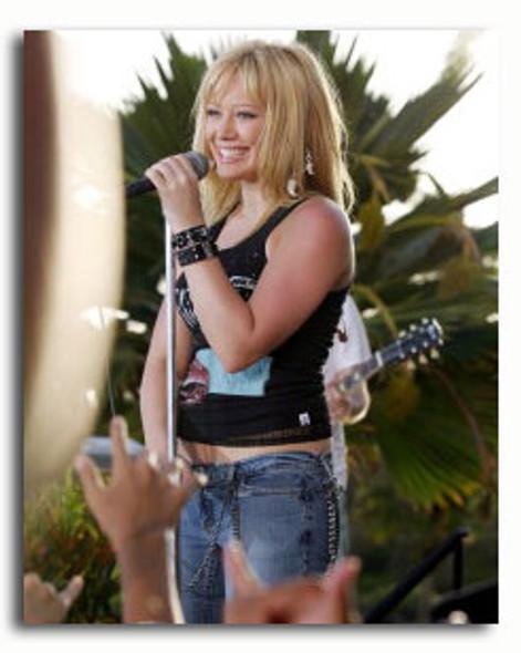 (SS3342859) Hilary Duff Music Photo