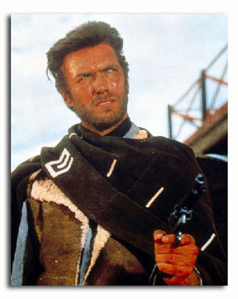 (SS3343054) Clint Eastwood Movie Photo