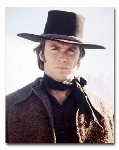(SS3343093) Clint Eastwood Movie Photo
