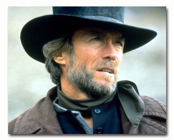 (SS3343132) Clint Eastwood  Pale Rider Movie Photo