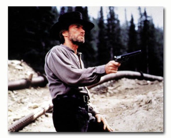 (SS3343158) Clint Eastwood  Pale Rider Movie Photo