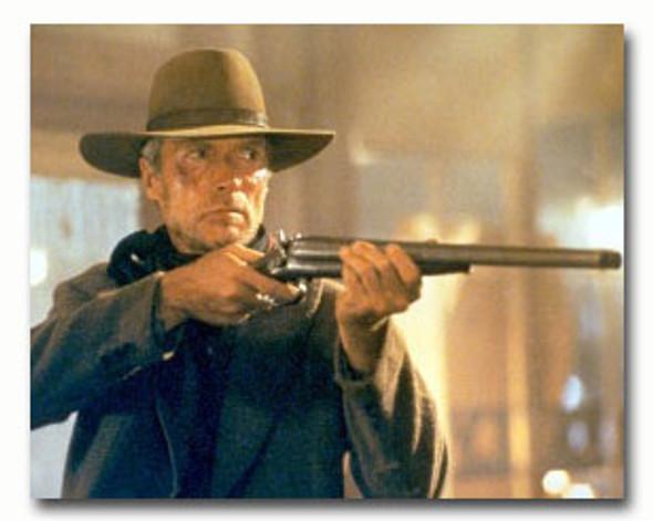 (SS3343184) Clint Eastwood  Unforgiven Movie Photo
