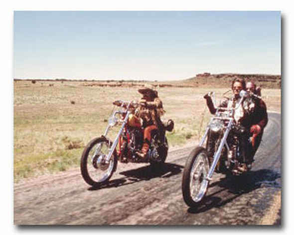 (SS3343275) Cast   Easy Rider Movie Photo