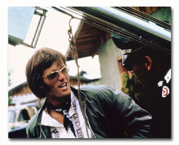 (SS3343483) Peter Fonda  Easy Rider Movie Photo