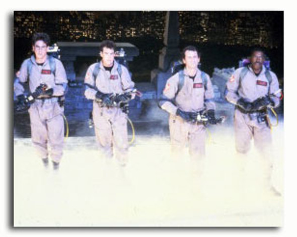 (SS3343964)  Ghost Busters Movie Photo