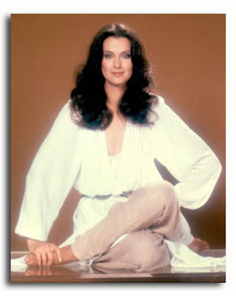 (SS3344198) Veronica Hamel Movie Photo
