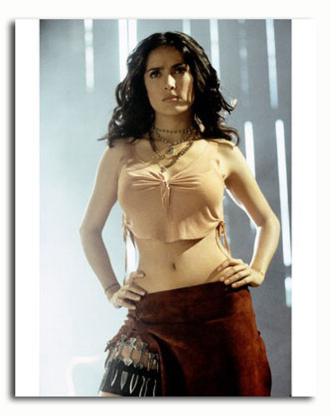 (SS3344289) Salma Hayek Movie Photo