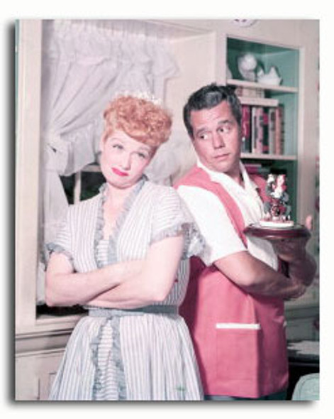 (SS3344497) Cast   I Love Lucy Television Photo
