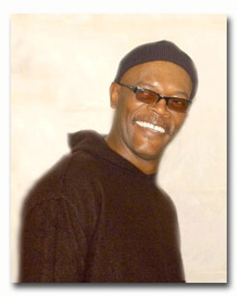 (SS3344757) Samuel L. Jackson Movie Photo