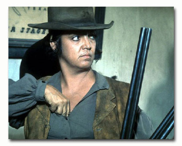 (SS3344796) Katy Jurado  Pat Garrett & Billy the Kid Movie Photo