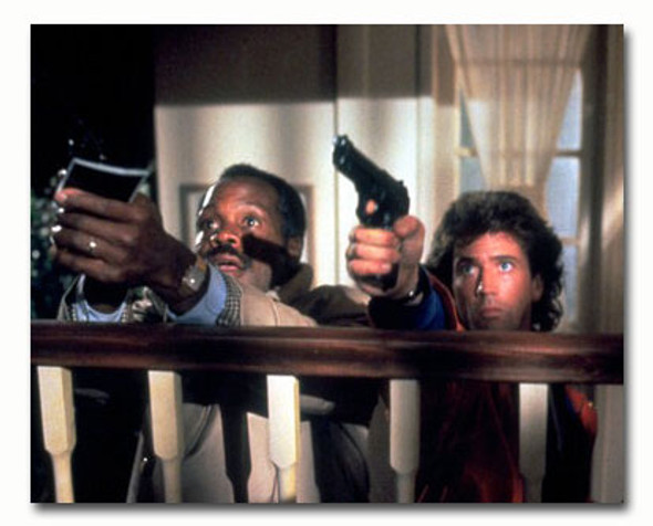 (SS3345121) Cast   Lethal Weapon Movie Photo