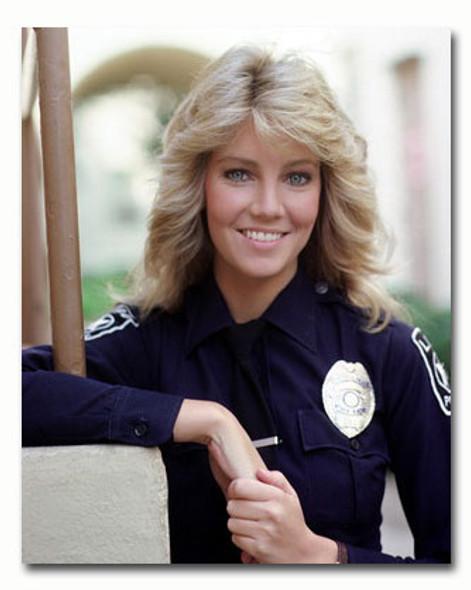 (SS3345160) Heather Locklear  T.J. Hooker Movie Photo