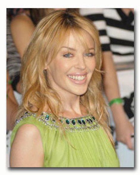 (SS3345394) Kylie Minogue Music Photo