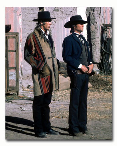 (SS3345719) Cast   Pat Garrett & Billy the Kid Movie Photo