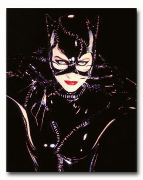 (SS3345771) Michelle Pfeiffer  Batman Returns Music Photo