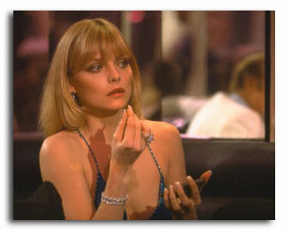 (SS3345784) Michelle Pfeiffer Music Photo