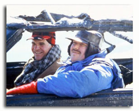 (SS3345875) Cast   Planes, Trains & Automobiles Movie Photo