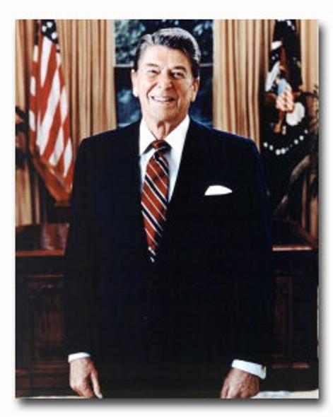 (SS3345992) Ronald Reagan Movie Photo