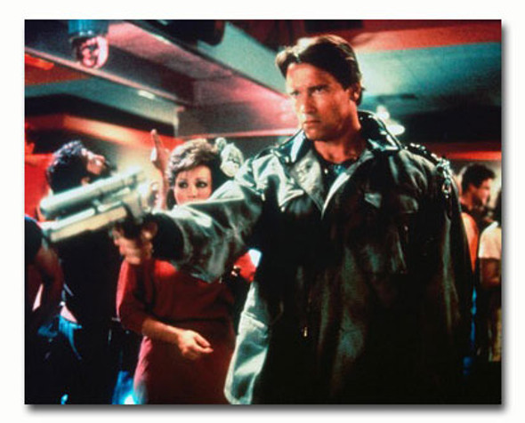 (SS3346369) Arnold Schwarzenegger Movie Photo