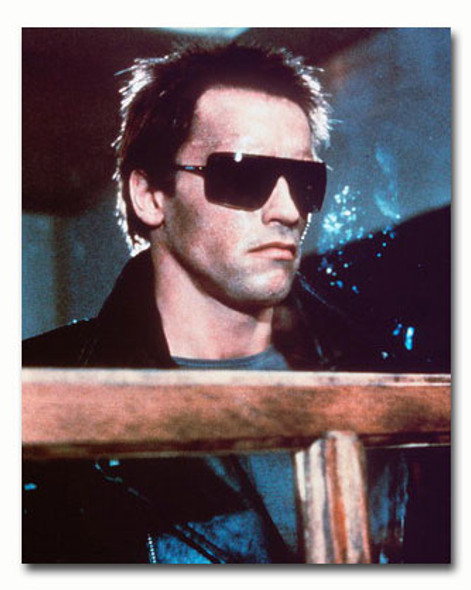 (SS3346382) Arnold Schwarzenegger  The Terminator Movie Photo