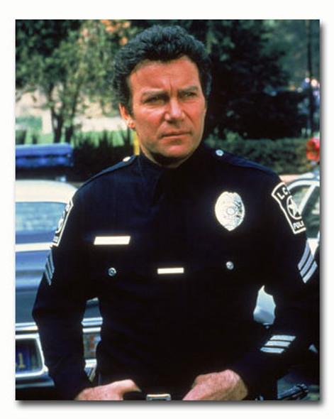 (SS3346460) William Shatner  T.J. Hooker Movie Photo