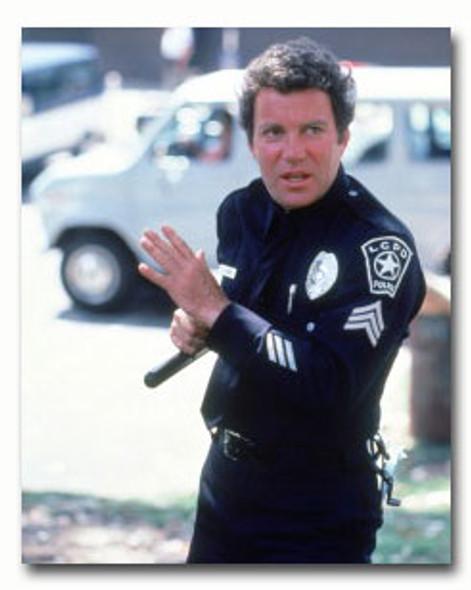 (SS3346473) William Shatner  T.J. Hooker Movie Photo