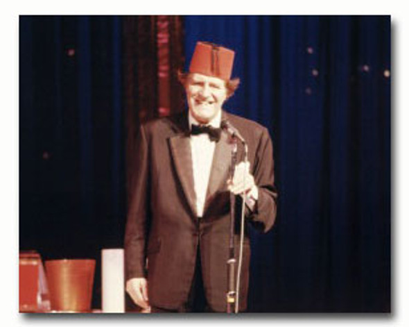 (SS3346512) Tommy Cooper Movie Photo