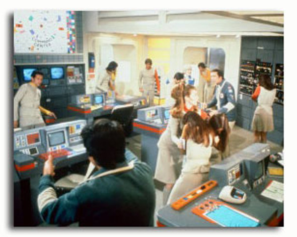 (SS3346720) Cast   Space: 1999 Television Photo