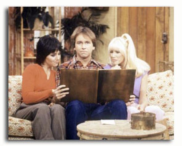 (SS3346980) Cast   Three's Company Television Photo