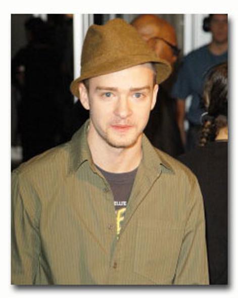 (SS3347032) Justin Timberlake Music Photo
