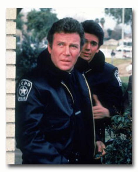 (SS3347058) Cast   T.J. Hooker Television Photo