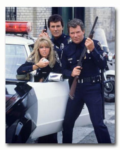 (SS3347084) Cast   T.J. Hooker Television Photo