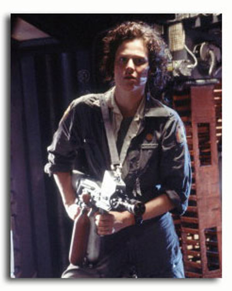 (SS3347279) Sigourney Weaver  Alien Movie Photo