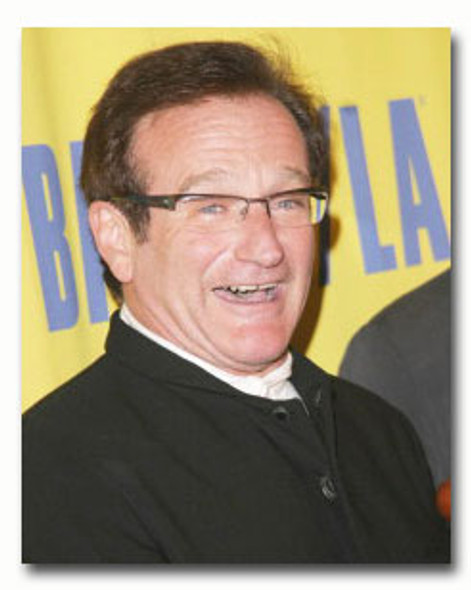 (SS3347435) Robin Williams Movie Photo