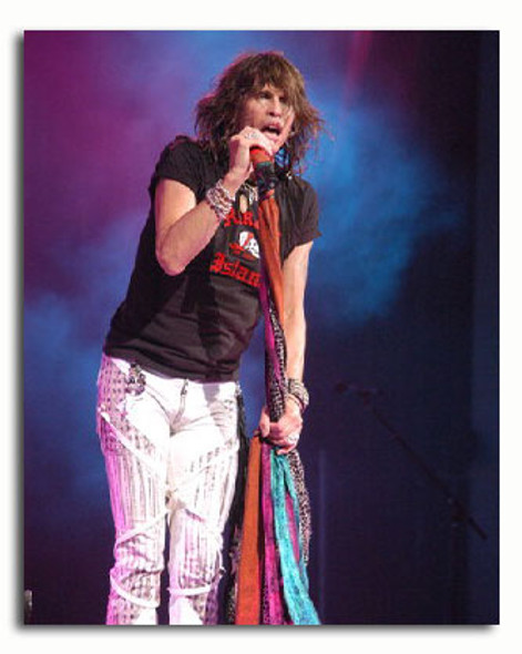 (SS3347617) Aerosmith Music Photo