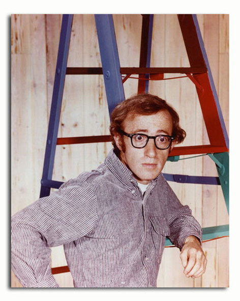 (SS3347695) Woody Allen Movie Photo