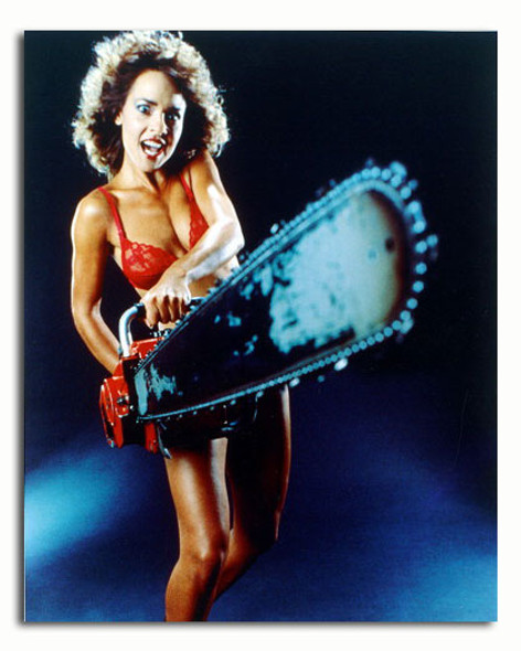 (SS3347747) Michelle Bauer  Hollywood Chainsaw Hookers Movie Photo
