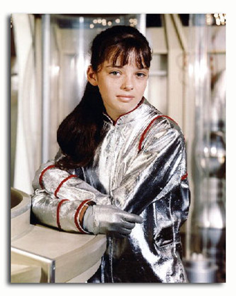 (SS3348046) Angela Cartwright  Lost in Space Movie Photo