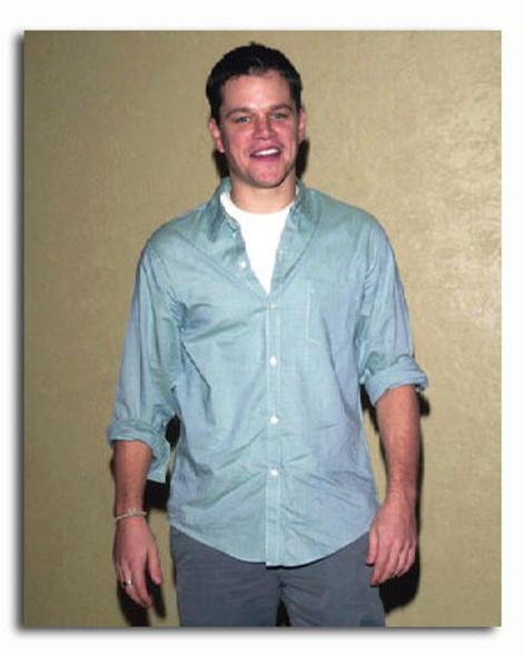 (SS3348176) Matt Damon Movie Photo