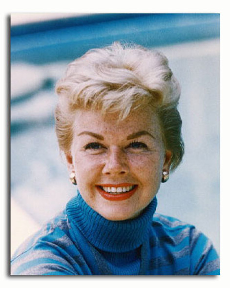 (SS3348215) Doris Day Music Photo