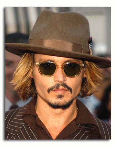 (SS3348228) Johnny Depp Movie Photo