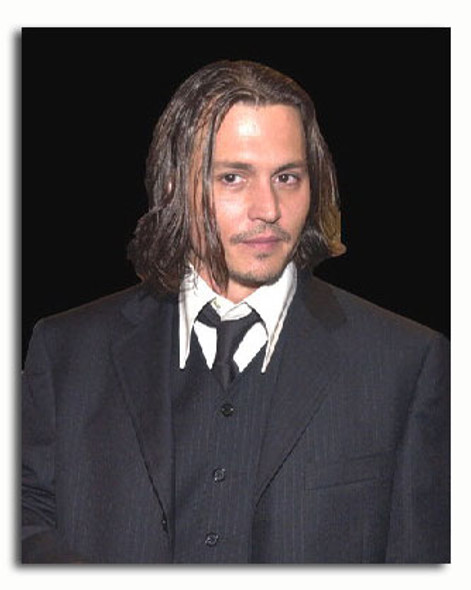 (SS3348241) Johnny Depp Movie Photo