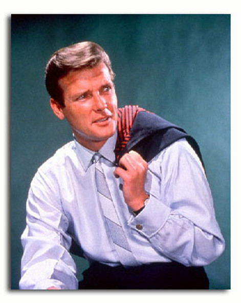 (SS3349697) Roger Moore Movie Photo